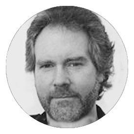 Dave McIlroy